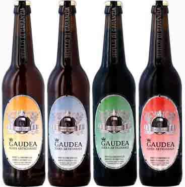 birre gaudea